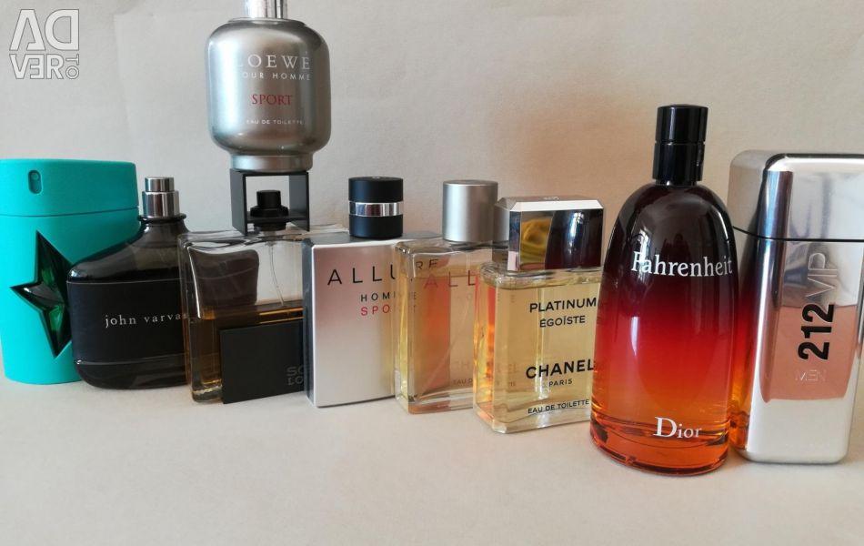 I share! Men's fragrance for Men (EDP)