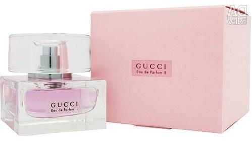 Γυναικεία αρώματα Gucci Eau De Parfum II