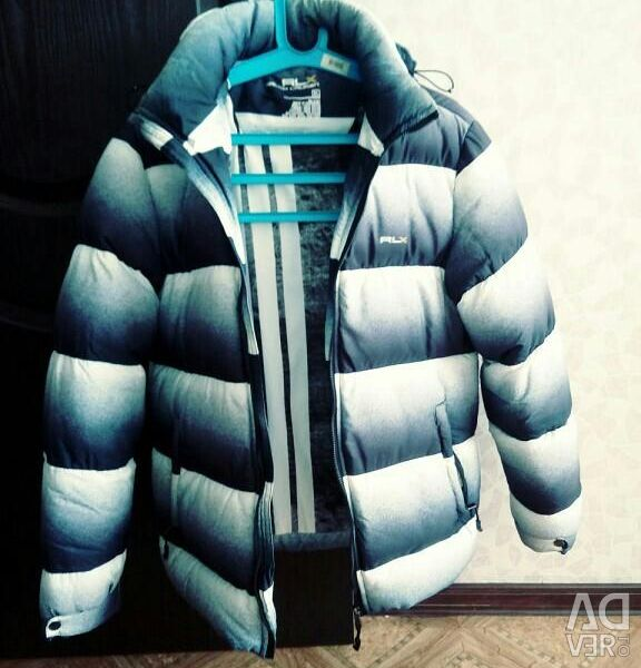 Winter jacket 46-48