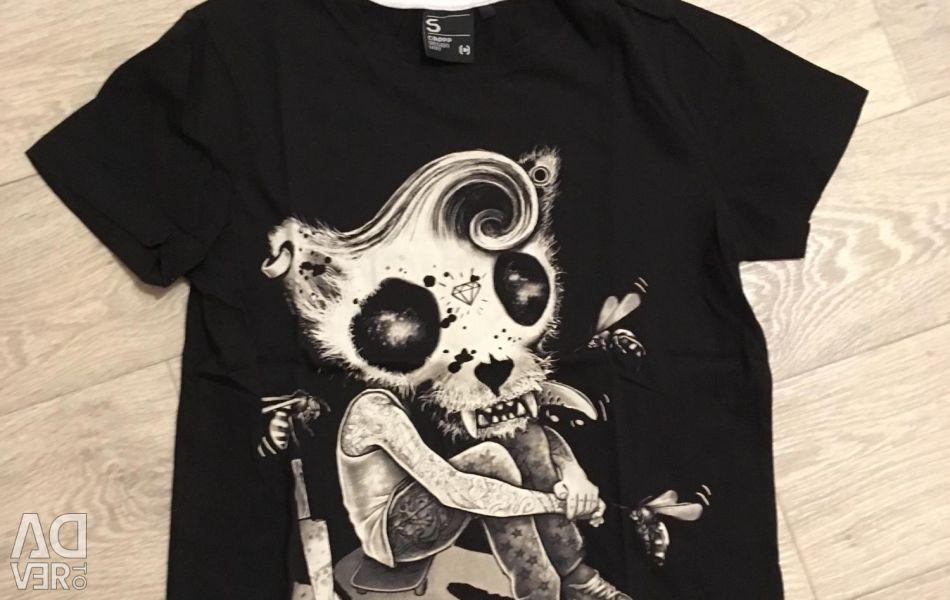 Cropp T-shirt