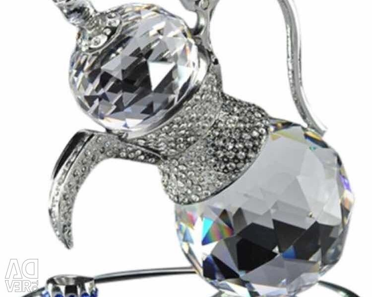 Crystal Asfour 600/60 Dresor de cristal antichizat