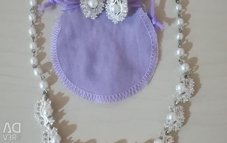 Bijuterii de nuntă