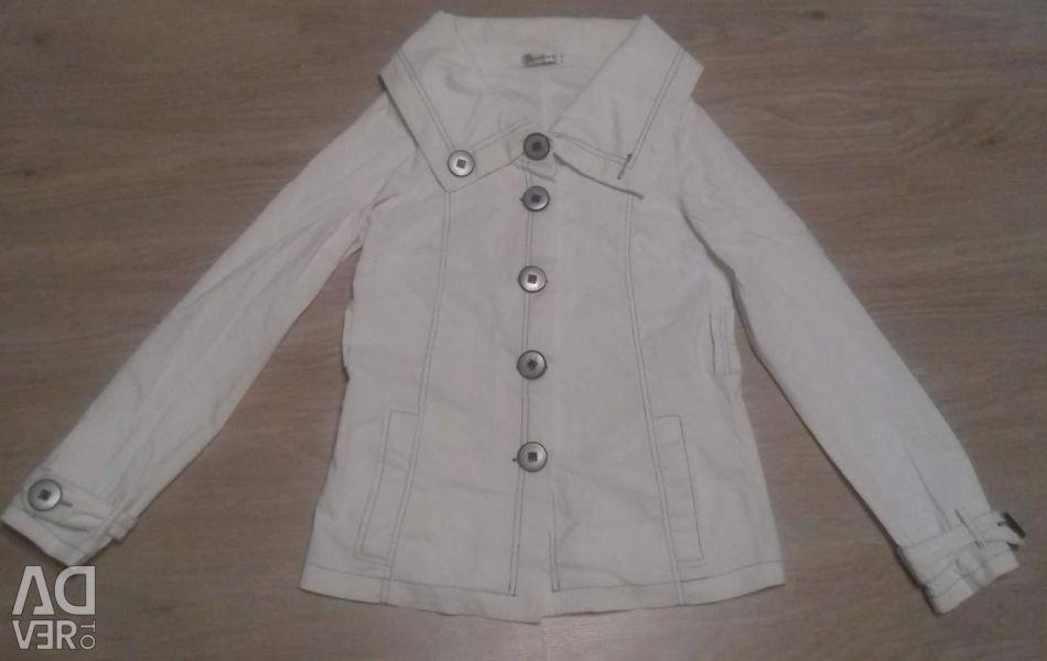 Blouse-jacket