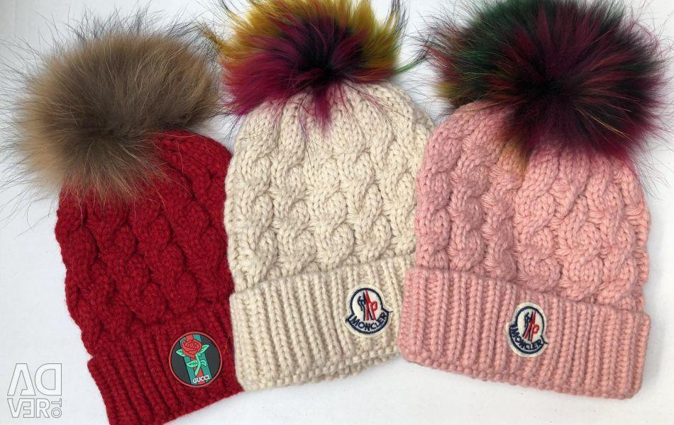 Hats warm