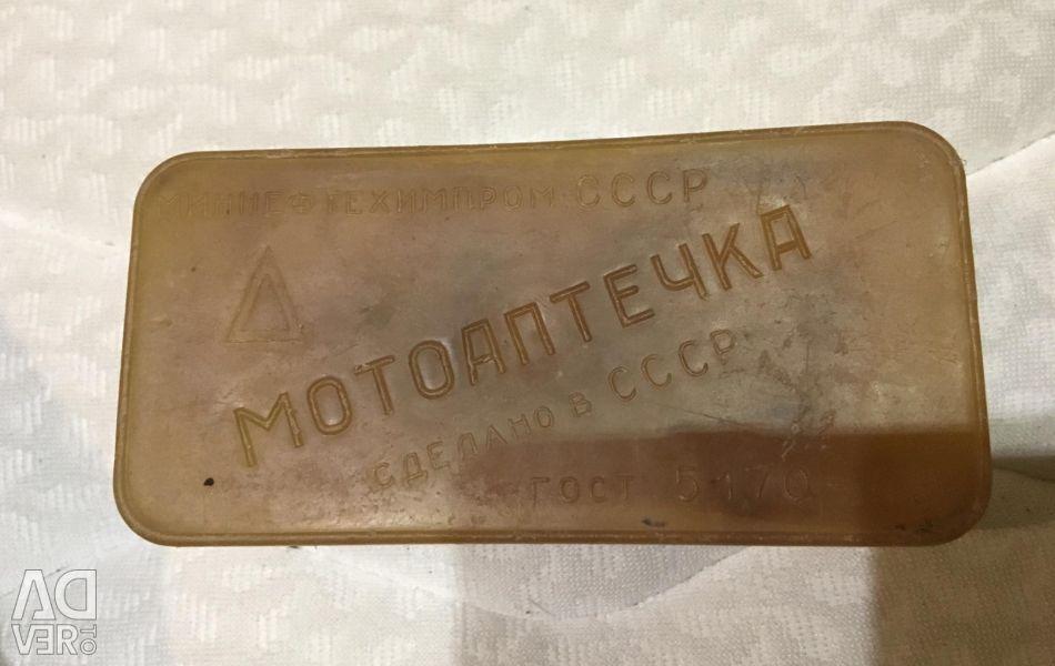 Trusă de prim ajutor motor USSR