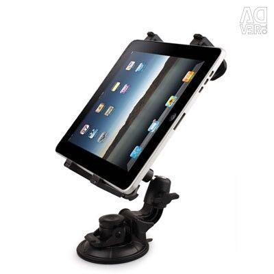 Универсальный авто держатель Holder для iPad/ Tab