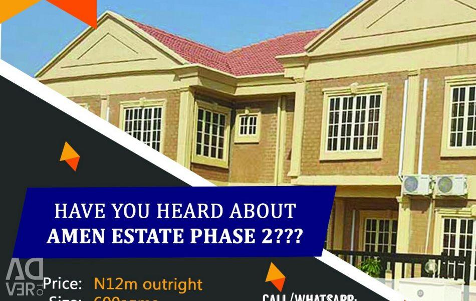 Amen estate phase 2