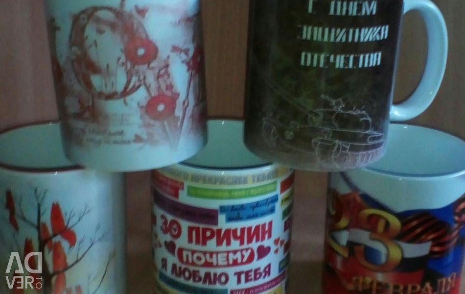 Cani pentru 50 de ruble pentru 1 bucată