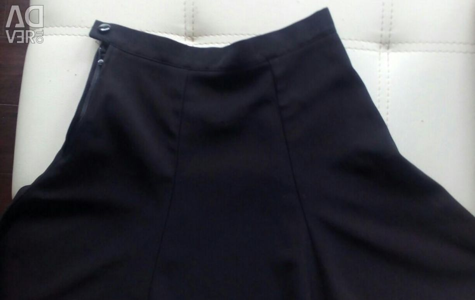 The new skirt r.128-134
