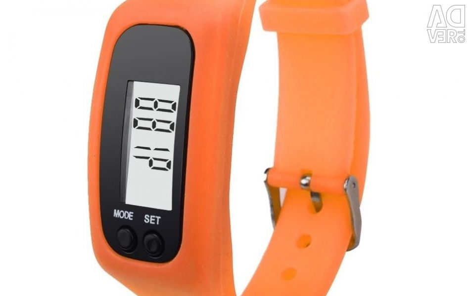 ? FITNESS WATCHES