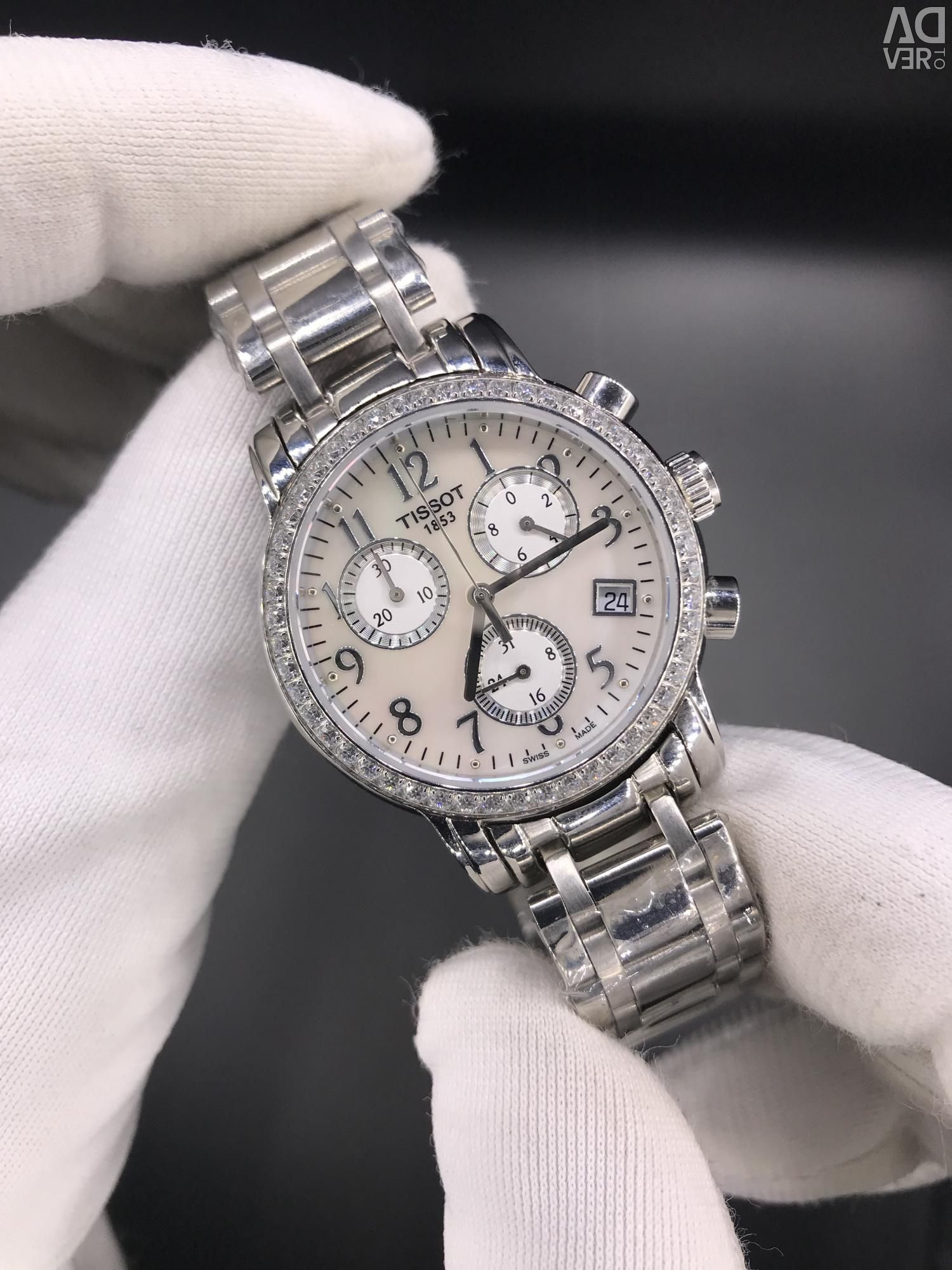 Часы тиссот в краснодаре продать часа грузотакси стоимость