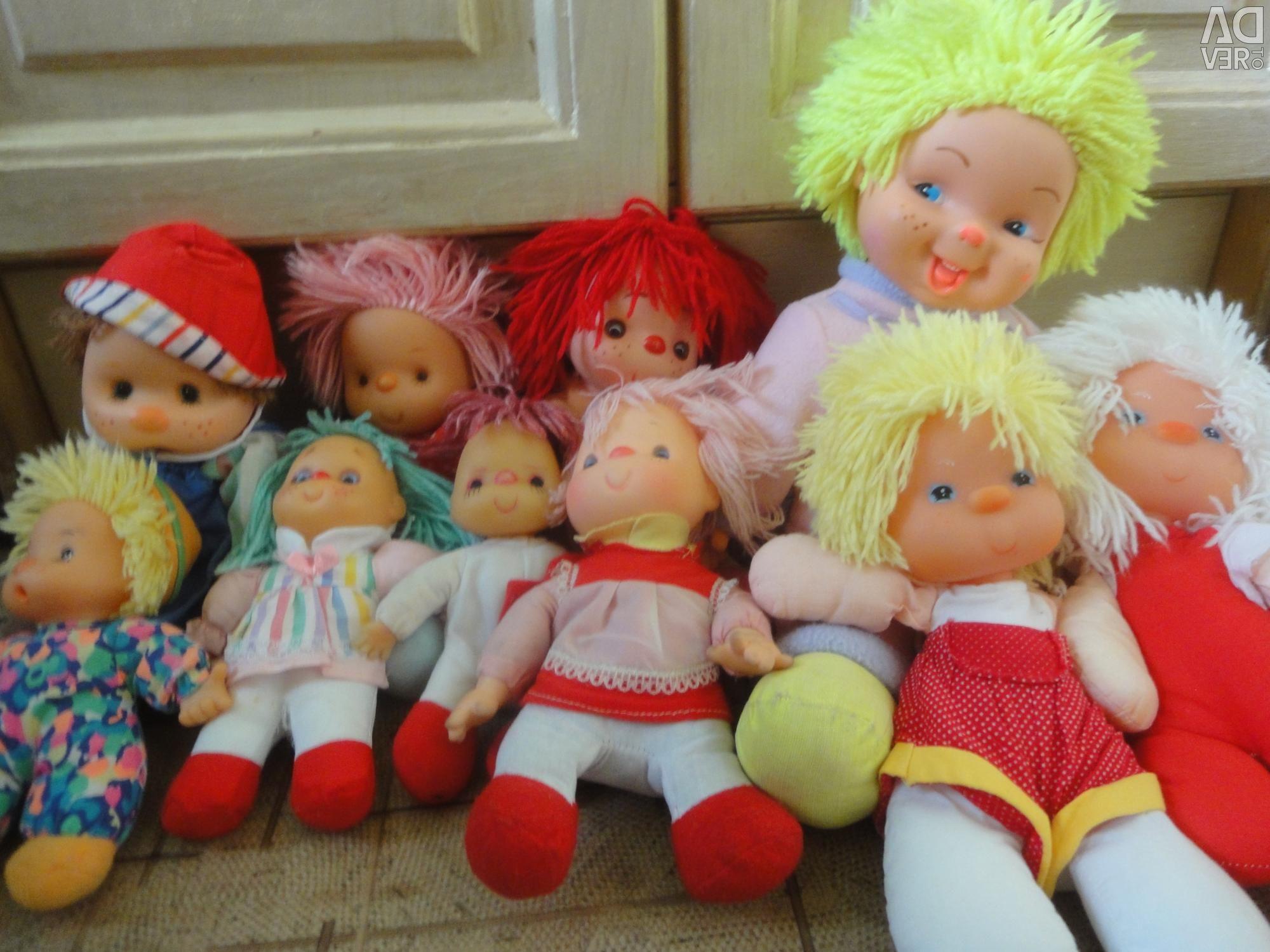 Куклы барбарики картинки нужно