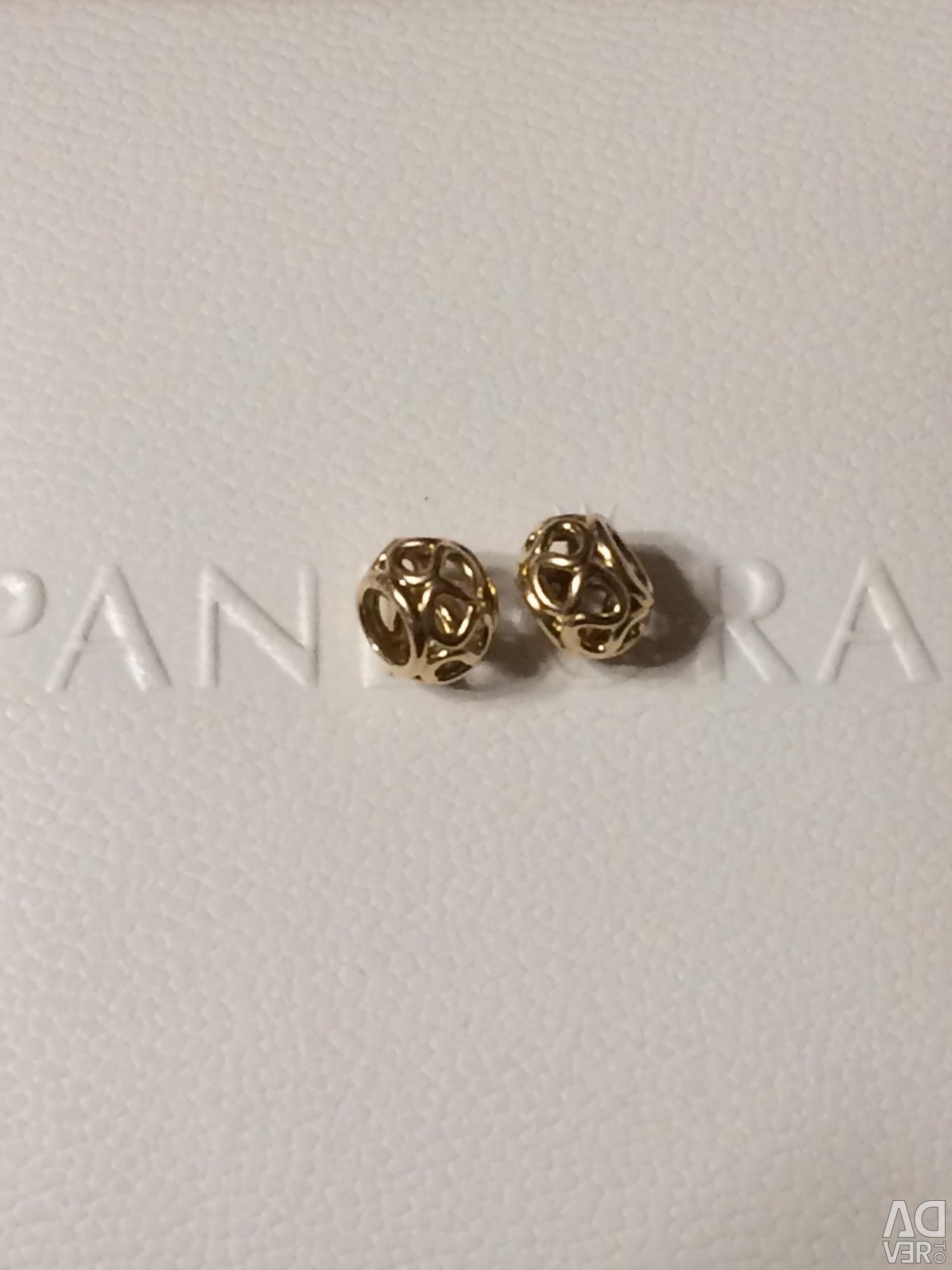 Pandora Charms Gold 585 City Krasnodar Advert To Sell Price 5 500 Rub Posted 09 01 2019